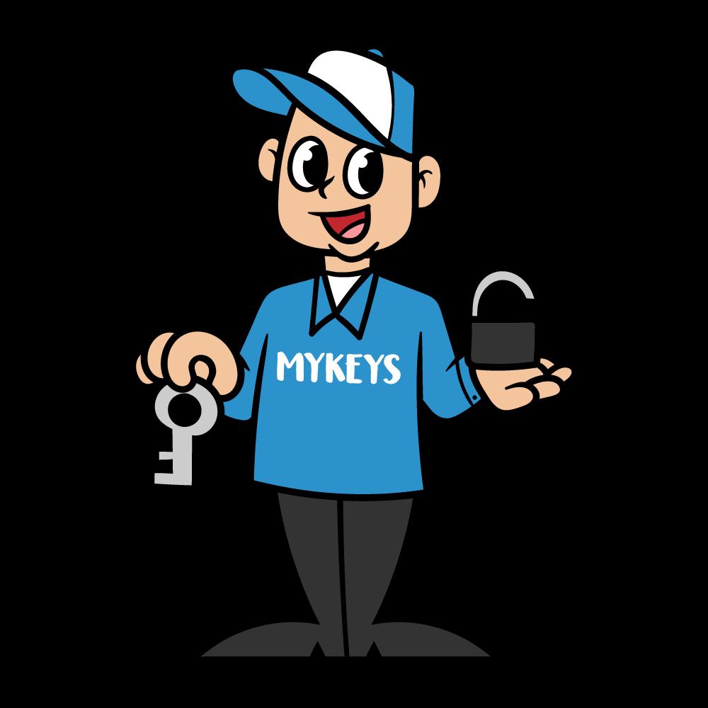 Mykeys - Ihr Schlüsseldienst Wien